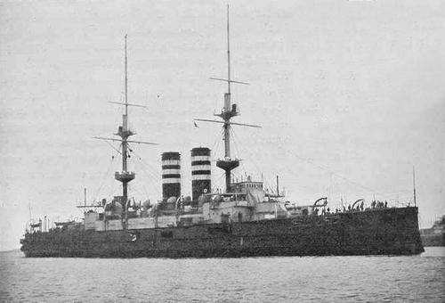 三笠 (戦艦)の画像 p1_10